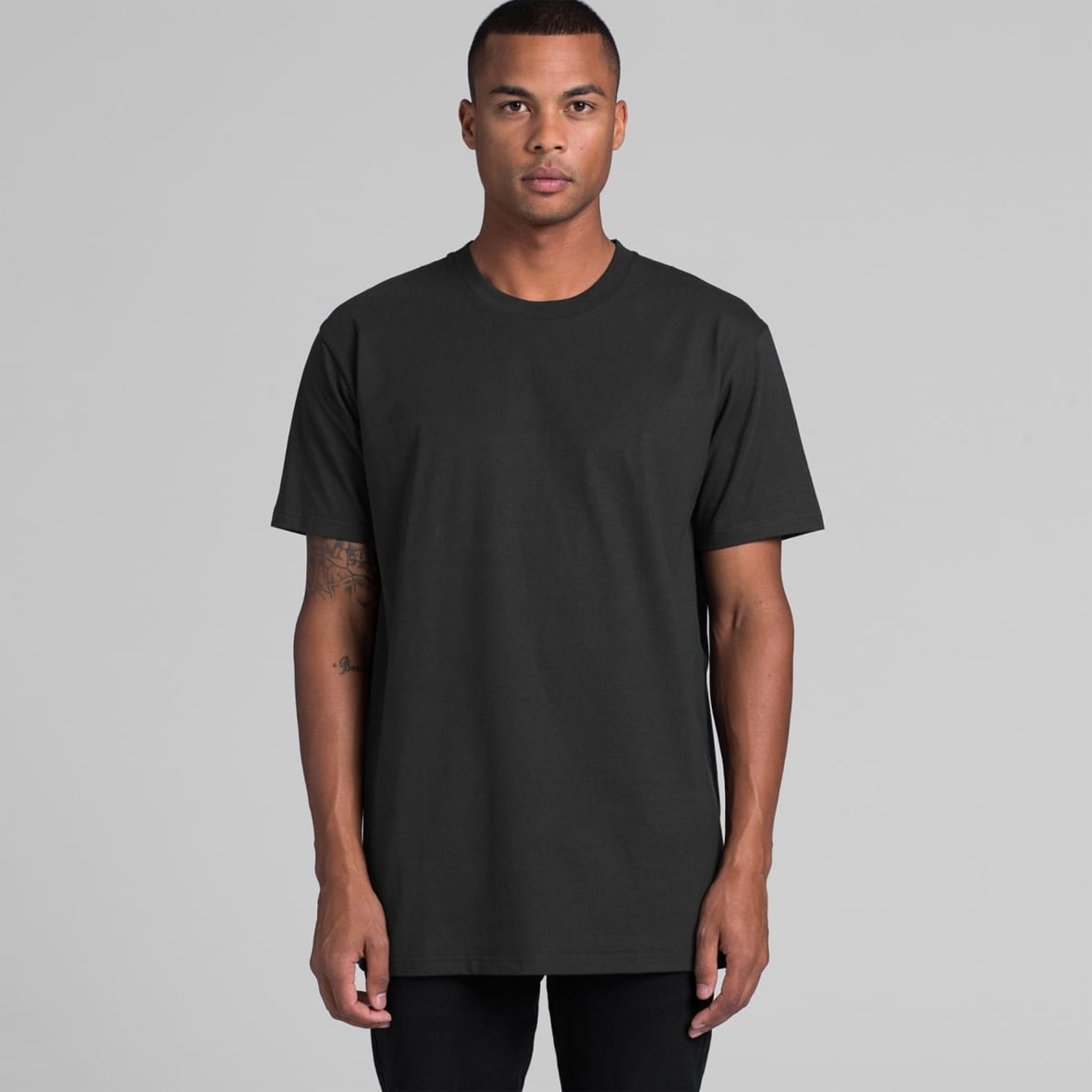 AS 5026 Men's classic tee
