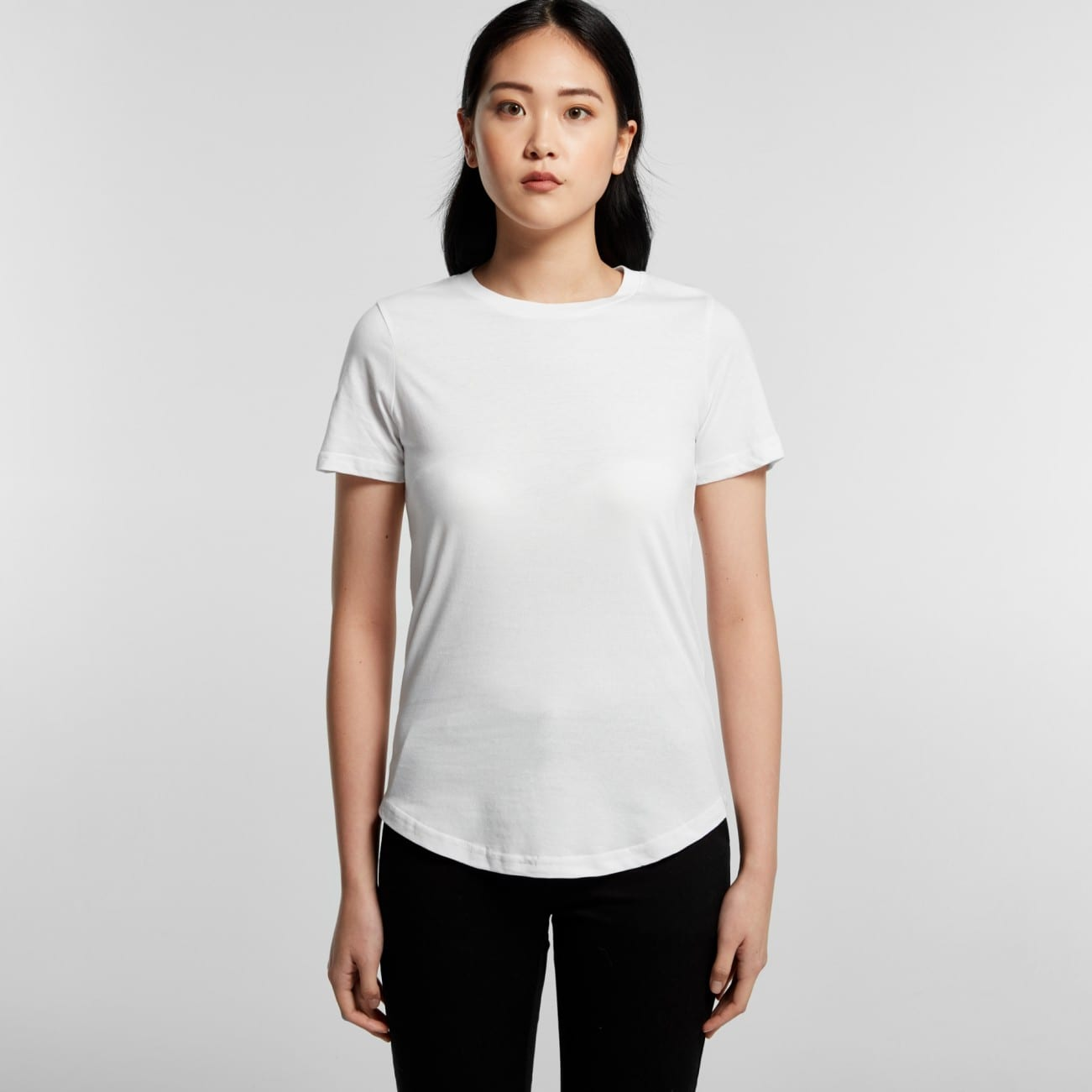 AS 4052 Womens Drop tee