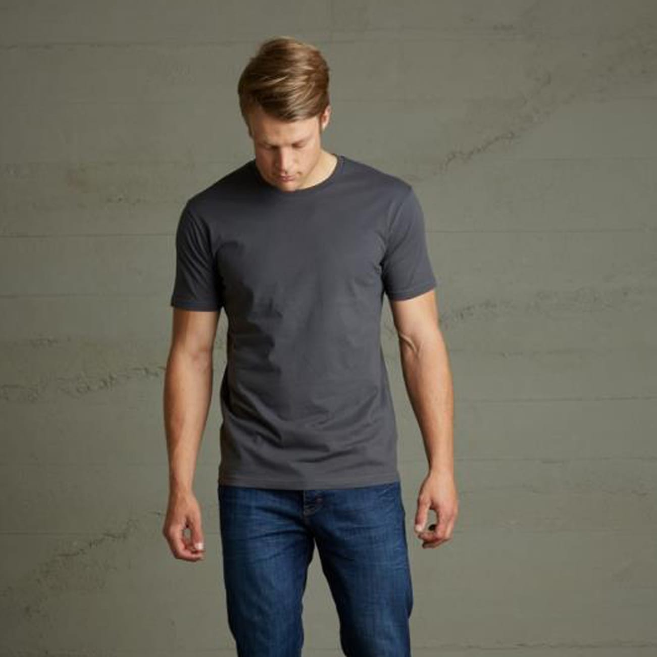 Cloke T101 Outline Tee