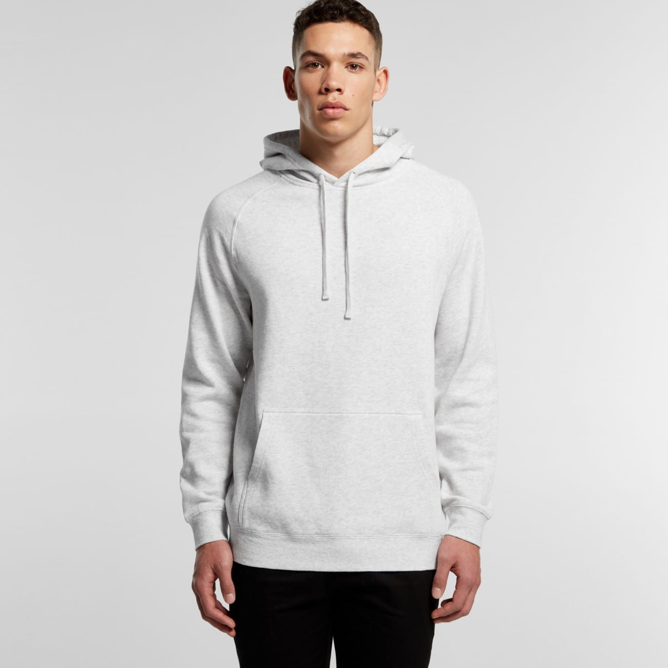 AS 5101 Men's Supply Hood