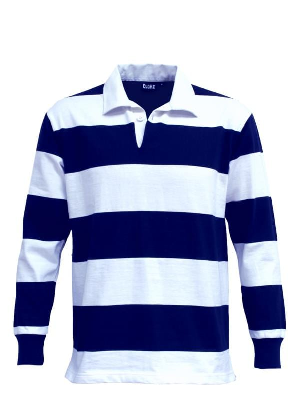 Aurora RJS Rugby Jersey
