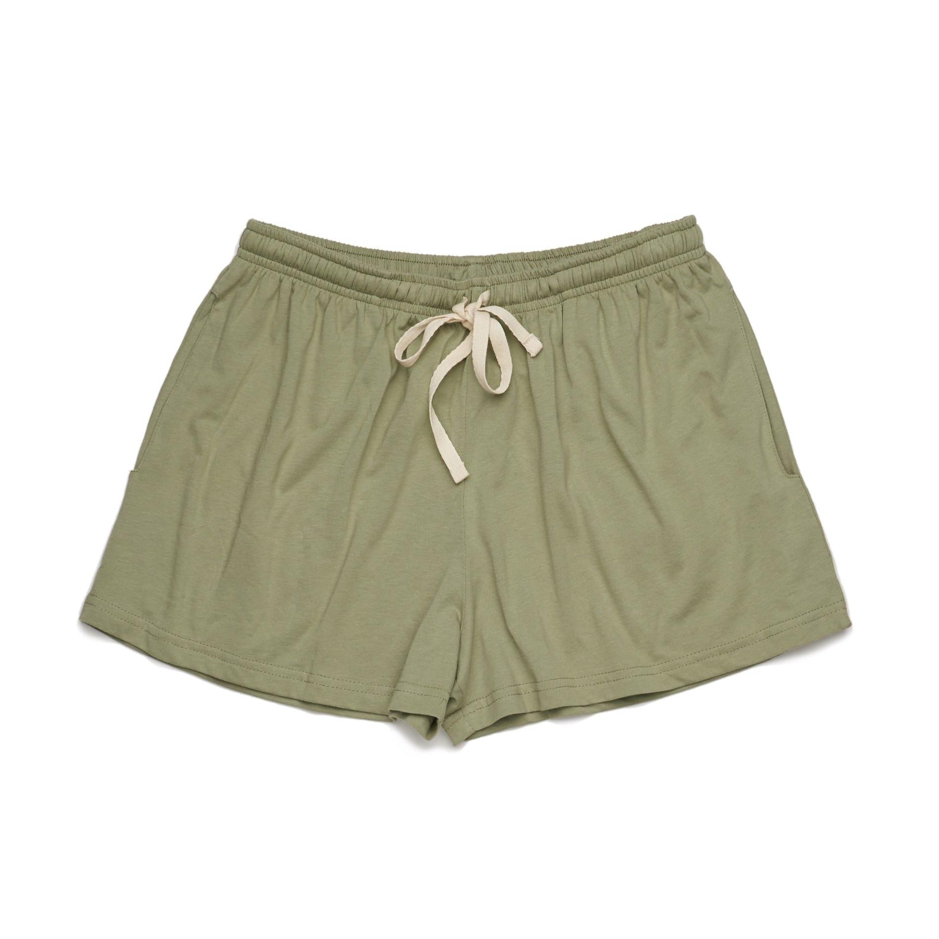 AS 4038 Jersey Short