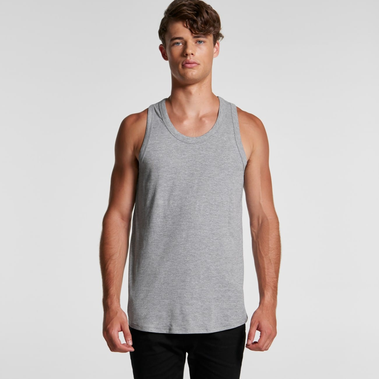 AS 5004 Authentic Singlet