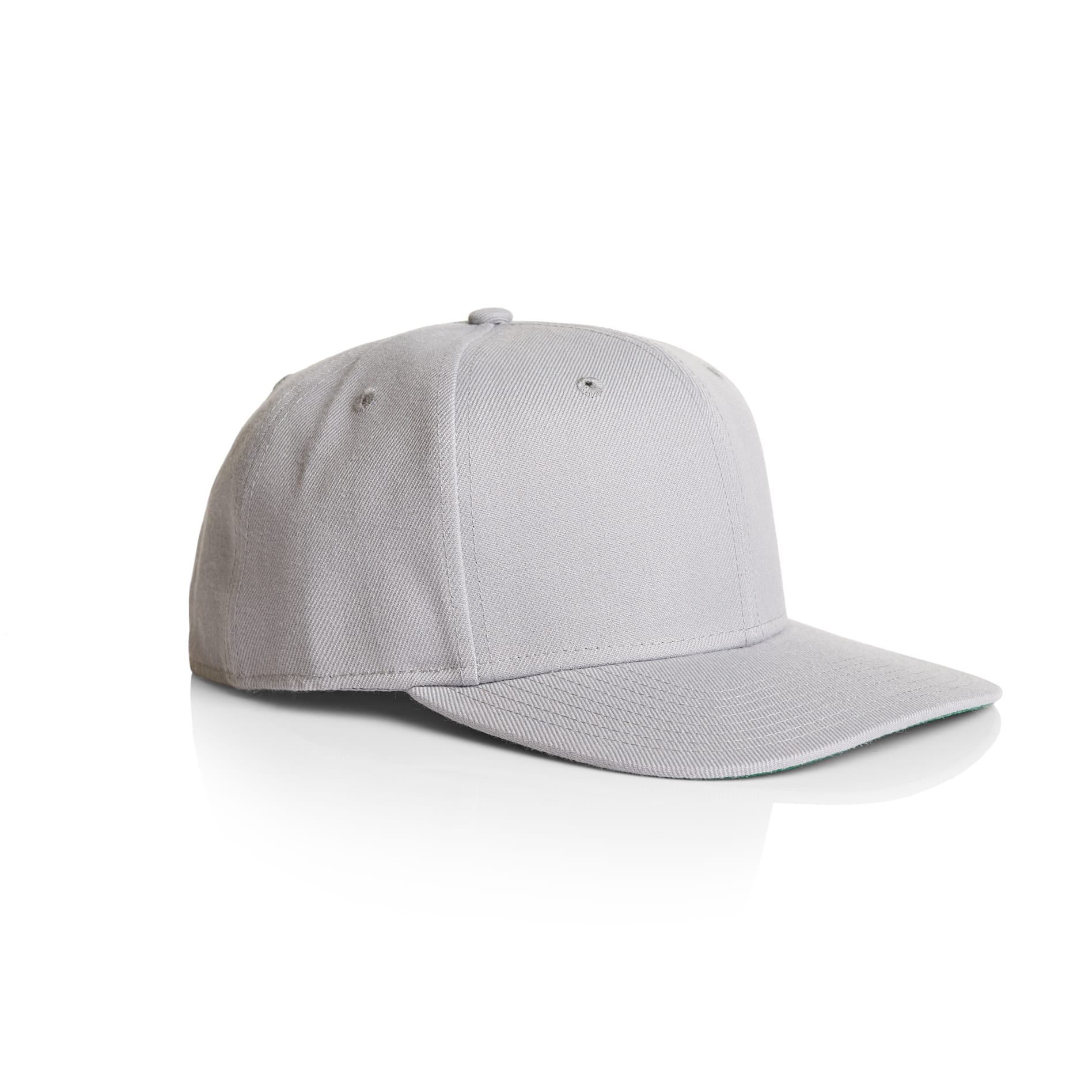 AS 1101 Trim Snapback Cap