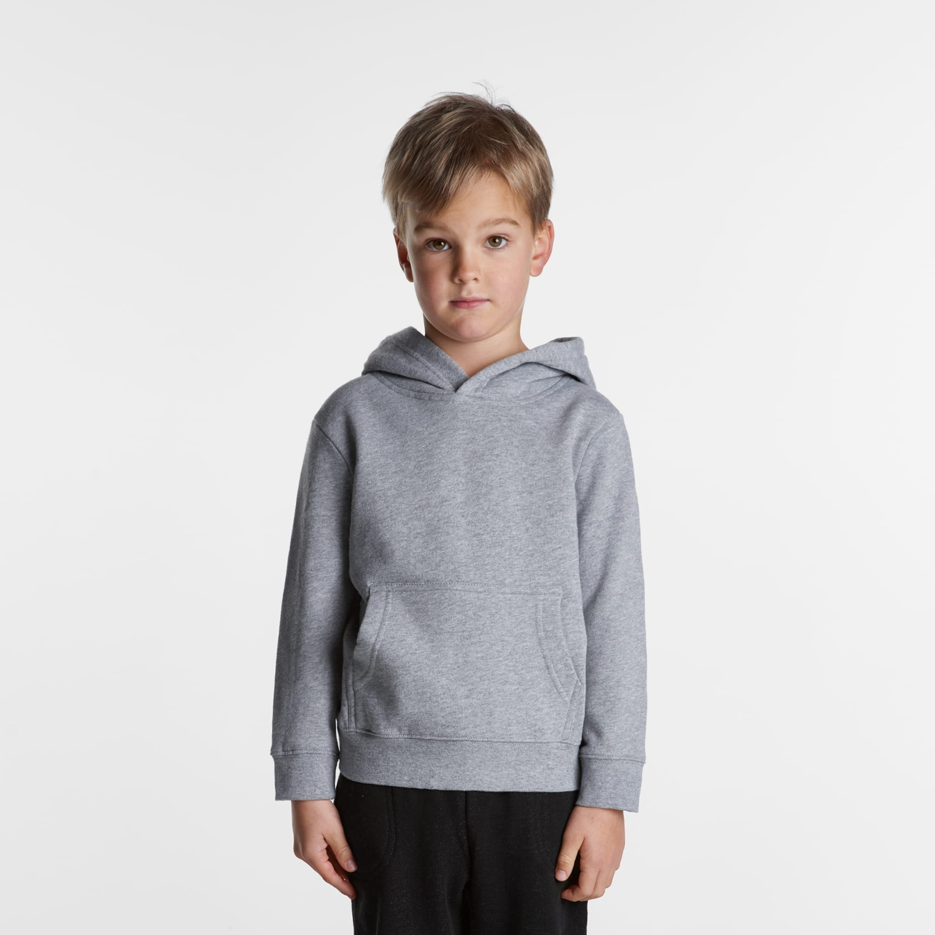 AS 3032 Kids Supply Hoodie