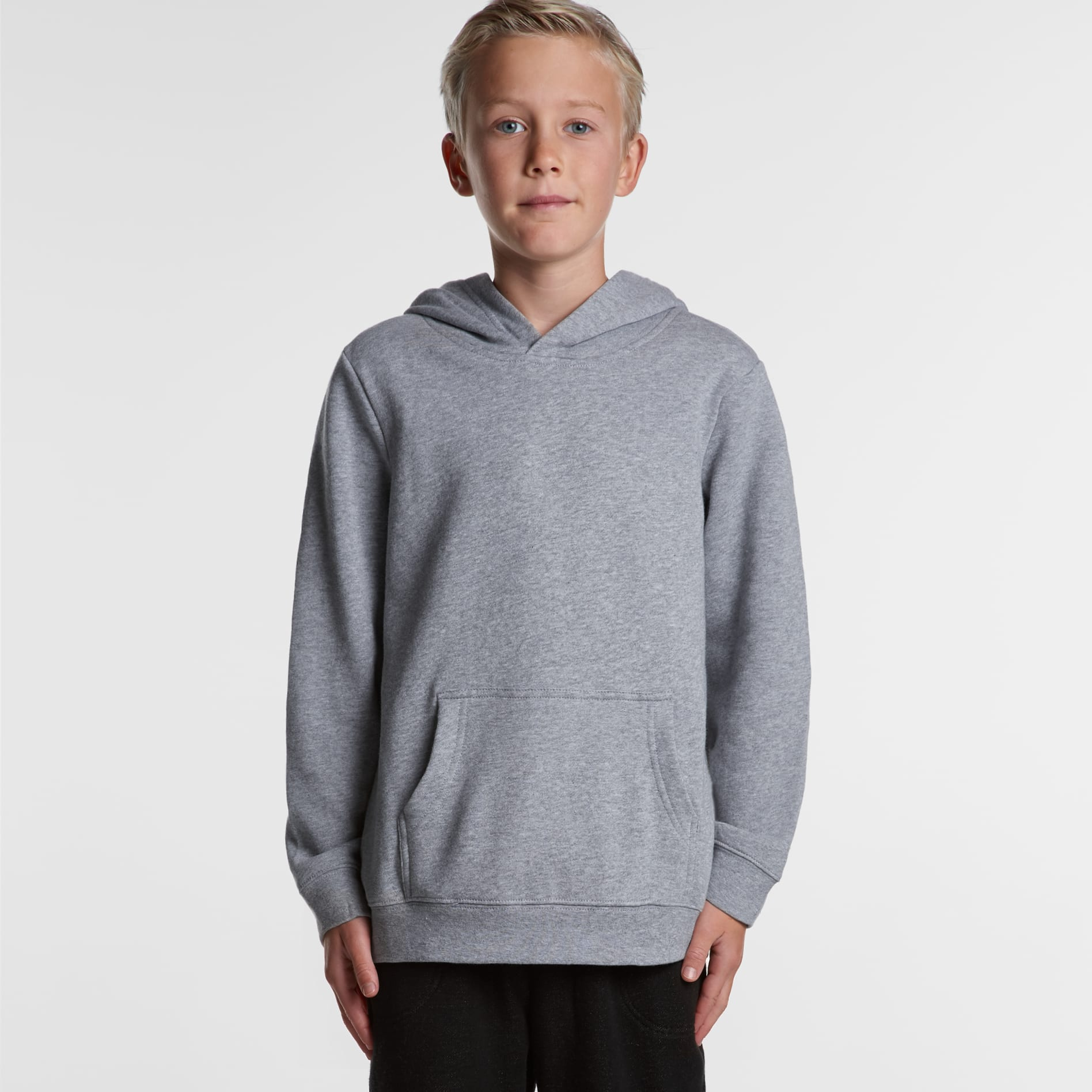 AS 3033 Youth Supply Hoodie