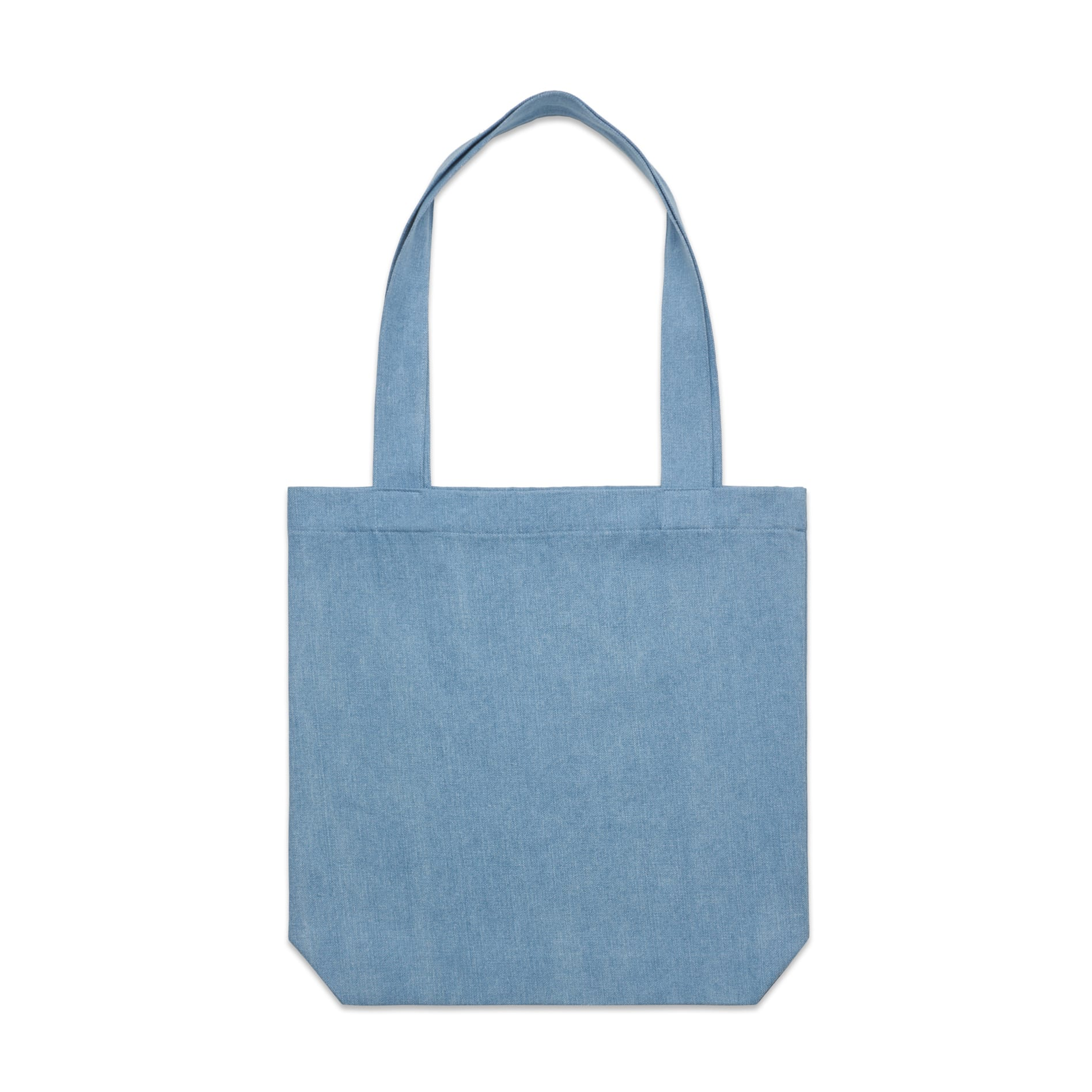 AS 1012 Denim Carrie Tote