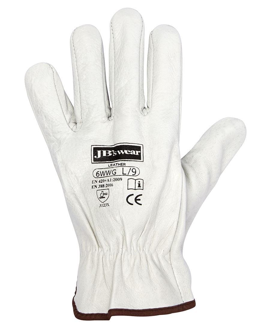 6WWG Premium Rigger Glove