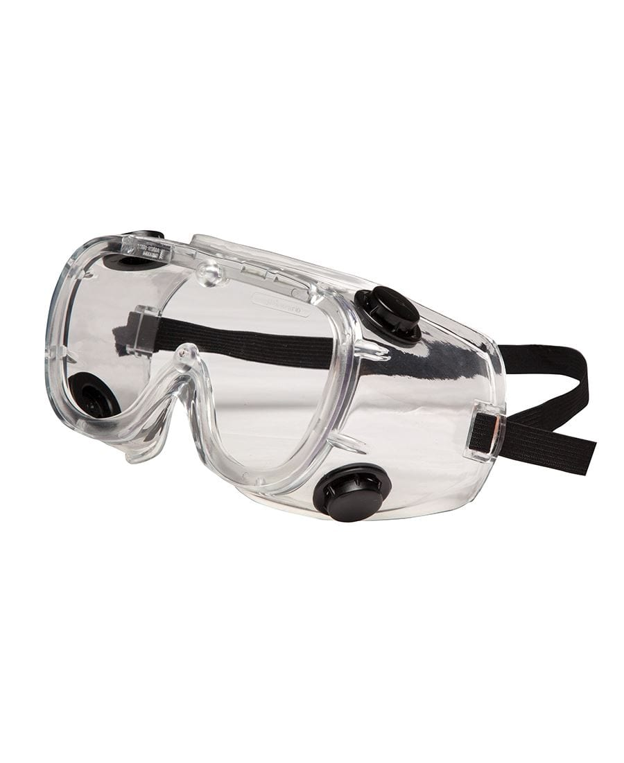8H423 Vented Goggle