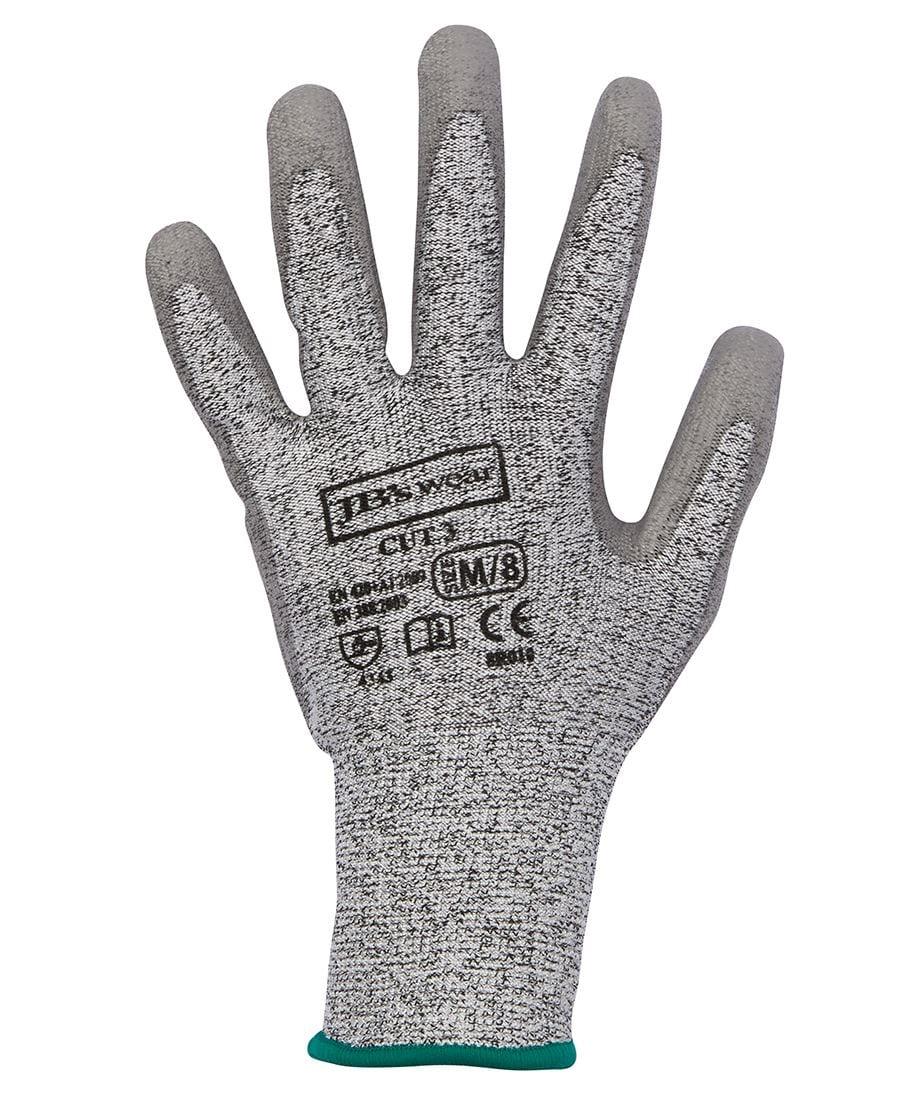 8R010 Cut 3 Glove