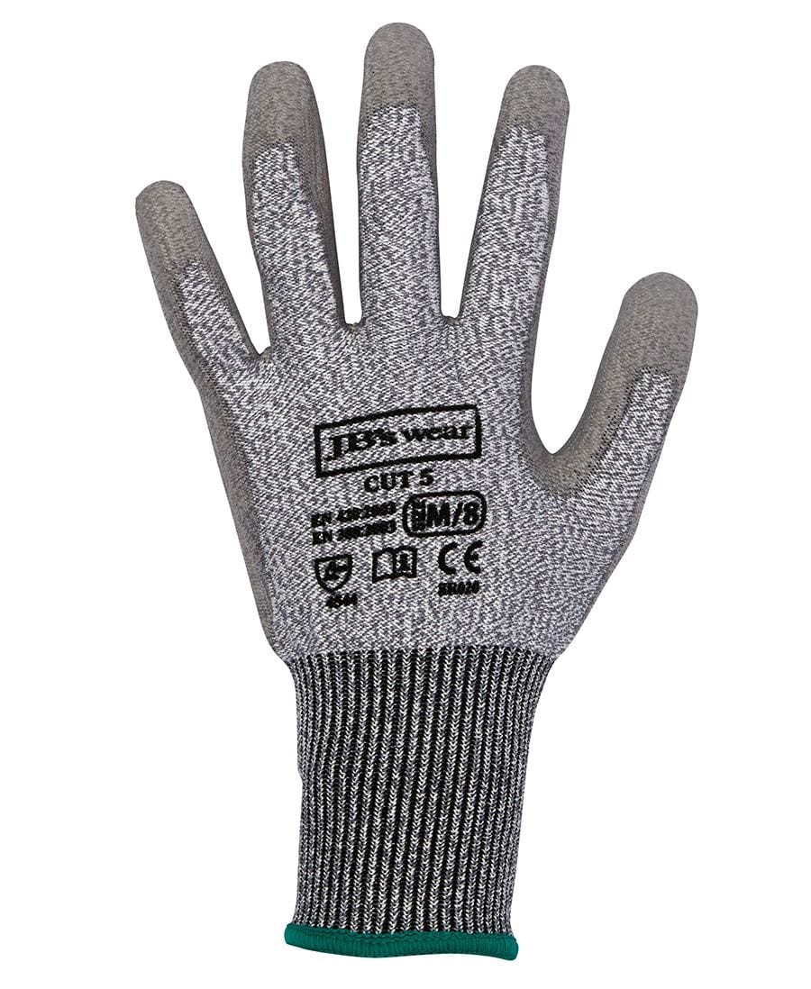 8R020 Cut 5 Glove