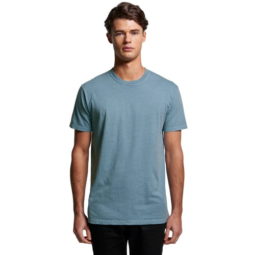 AS 5065 Mens Faded Tee